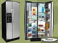 Reparacion de refrigeradores digitales y normales.