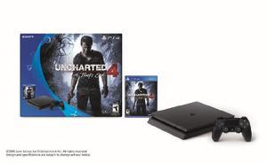 Se vende PS4 Playstation 4 Slim nuevo en paquete con juego