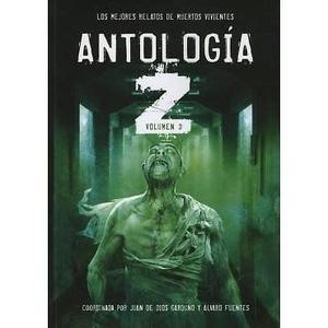 ANTOLOGIA Z. VOLUMEN 3 JUAN DE DIOS GARDUÑO MEJORSIGMAR