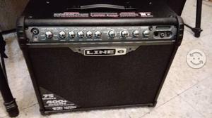 Amplificador Para Guitarra Line6 Spider 3 75 Watts