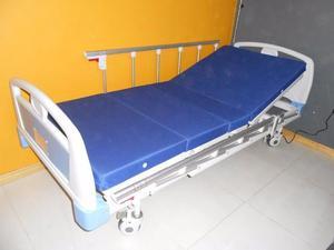 CAMA DE HOSPITAL ELECTRICA EN RENTA