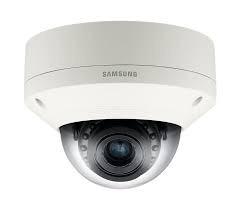 Camara De Videovigilancia Samsung Ir