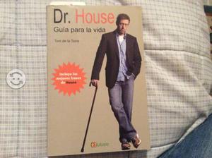Dr. House. Guía para la vida