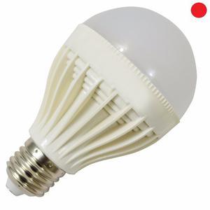 Foco Con Sensor De Voz 7w Luz Blanca Base E27 Ahorrador