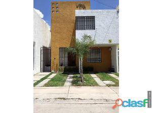 Hermosa casa en VENTA al NORTE Aguascalientes