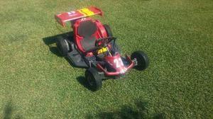 Precioso Kart Fw Mini Car Motor Briggs Stratton De Coleccion