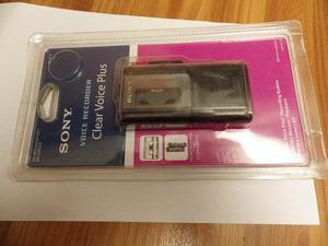 Sony M-470, Grabadora De Voz, Microcassette,nueva En Subasta