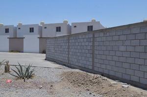 BARDA DE BLOCK, CONSTRUCCION EN GENERAL, AMPLIACIONES Y