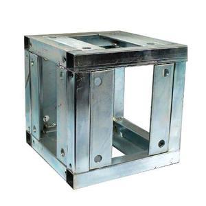 Cubo Cople Para Estructura 20x20