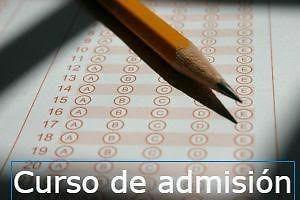 Curso de ingreso a la UNAM