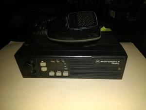 Dos Radio De Comunicación Motorola Usados
