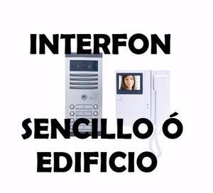 INTERFON VIDEOPORTERO INTERFONO VIDEO PORTERO TELEFONO