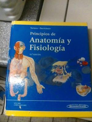 Tortora derrickson anatomia y fisiologia   Posot Class