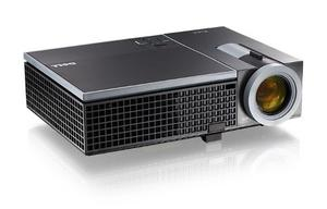 Proyector Dell hd