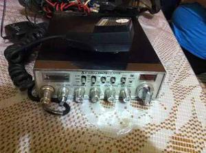 Radio Cobra 29 Ltd Con Microfono