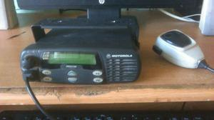 Radio Motorola Pro  Vhf 50 Watts