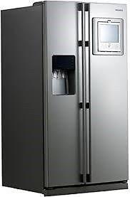 Reparación de refrigeradores y lavadoras Samsung