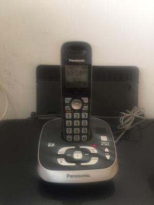4 Telefonos Inalambricos Panasonic