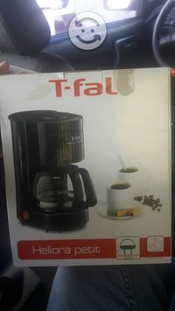 Cafetera t fal