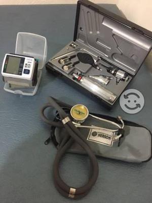 Kit Diagnóstico