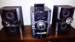 Mínimo componente Sony