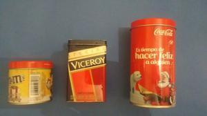 Mym Coca Cola Viceroy