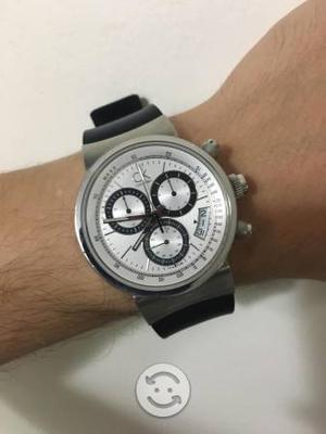Reloj Calvin Klein Suizo Safiro original