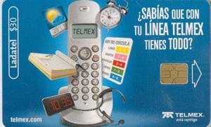 Tarj Sabias Que Con Tu Tienda Telmex Tienes Todo