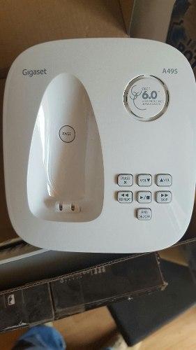 Telefono Inalambrico Gigaset Mod. A495 (semi Nuevo)