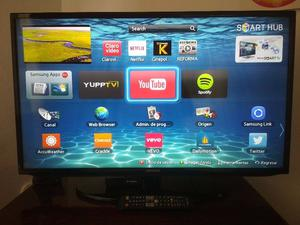 Tv Samsung Smart Tv 40 Led Full Hd Wifi Hdmi Usb