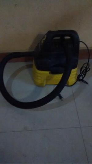 Aspiradora koblenz 2 wet dry va usada