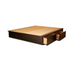 - Base para cama con cajones