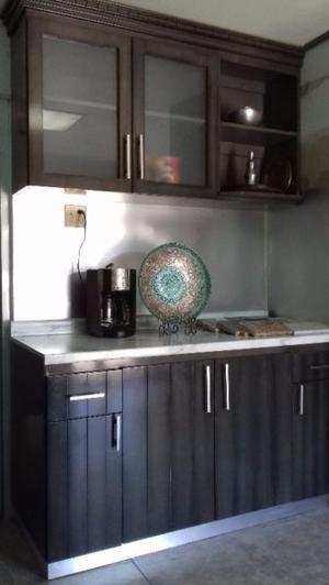 - Cocina Integral en 2 piezas