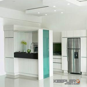 Cocinas integrales, Closets en Tijuana - Keepler Kitchen &