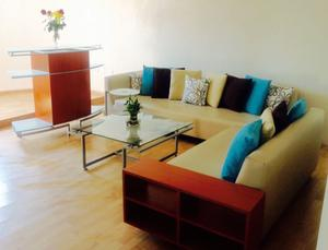 Mesa de sala posot class for Juego de sala y comedor