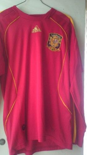 Jersey Adidas España