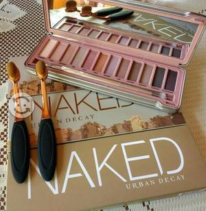 Kit de belleza Naked