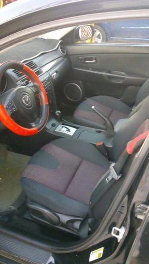 Mazda Mazda 3 Hatchback 2006