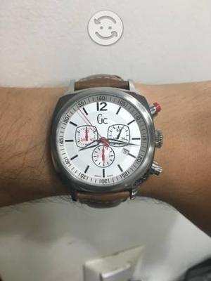 Reloj Gc Collection Suizo Original seminuevo