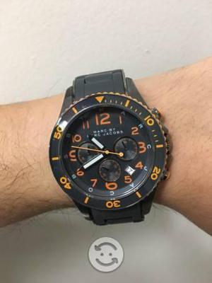 Reloj Marc Jacobs Original como nuevo