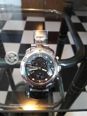 Reloj Suizo Victorinox Chrono Racer V7-22