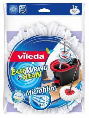 Repuesto De Microfibra Easy Wring & Clean Vileda