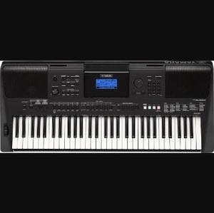 Ritmos Yamaha Para Psr E  I455 Ritmos