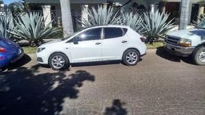 Seat Ibiza Hatchback 2012