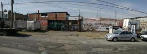 Terreno urbano en venta