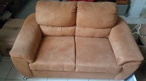 Venta de 2 sofás en buenas condiciones