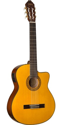 Washburn Guitarra Electro Acustica Clasica Mod. C44ce