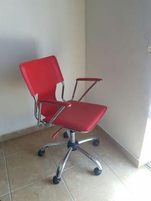 vendo sillas oficina