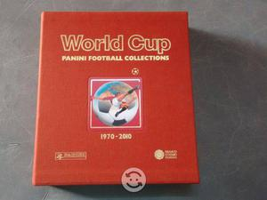 Album World Cup  Panini