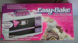 "¡Aprovecha! Hornito ""Easy-Bake"" barato"